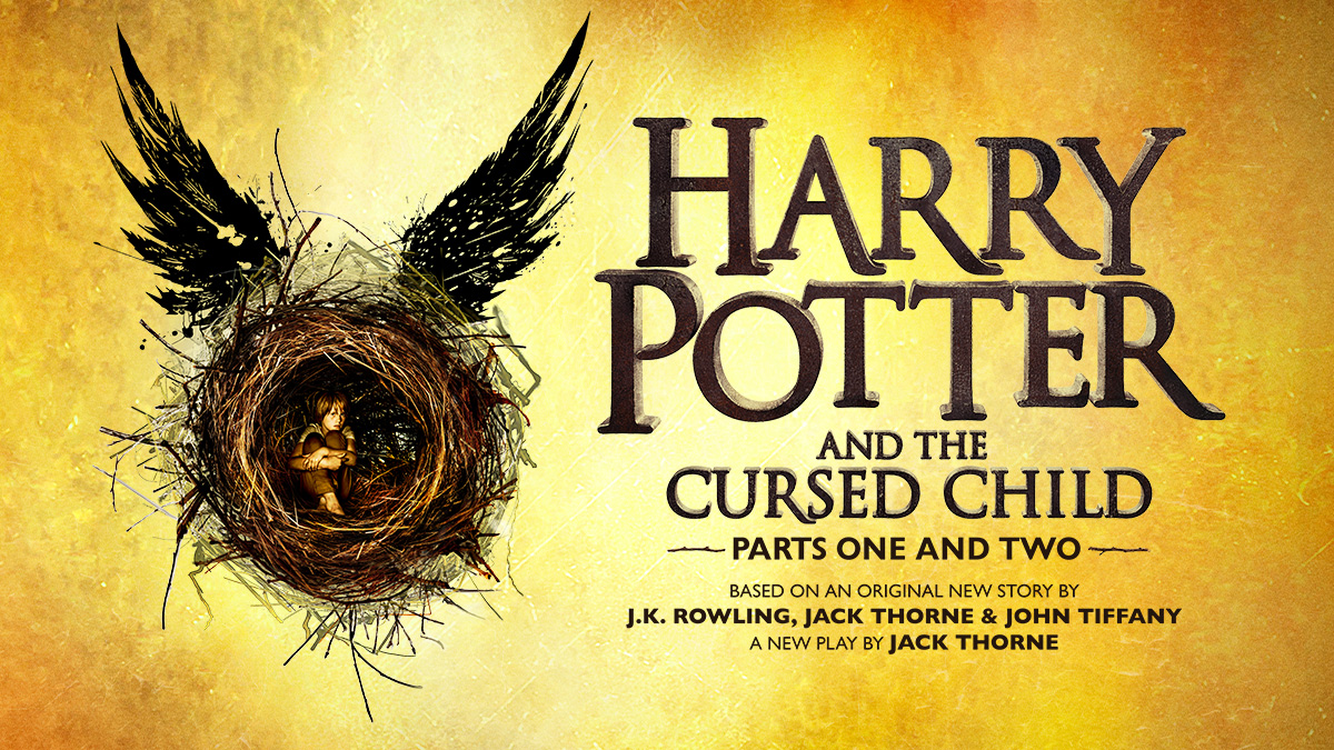 The Harry Potter and the Cursed Child reviews are here recommend