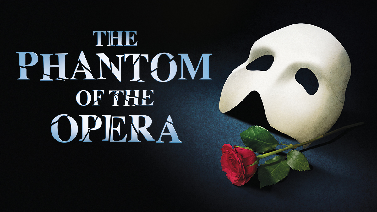 The Phantom of the Opera on Broadway | Tickets & Information