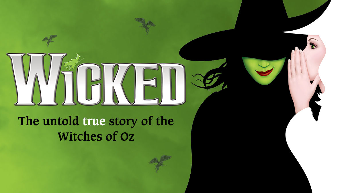 Wicked on Broadway tickets and information