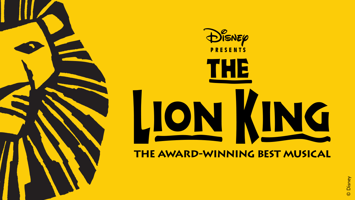 The Lion King on Broadway tickets and information