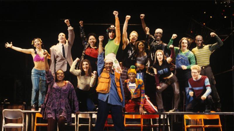 <i>Rent</i> (1996)