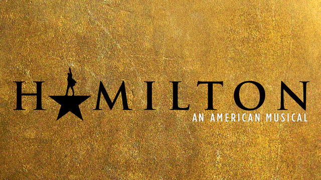 Hamilton the Broadway musical tickets and information