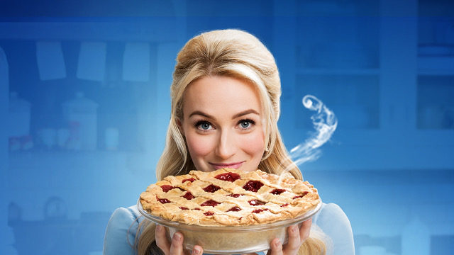 Opening Up: <i>Waitress</i> is Headed for London