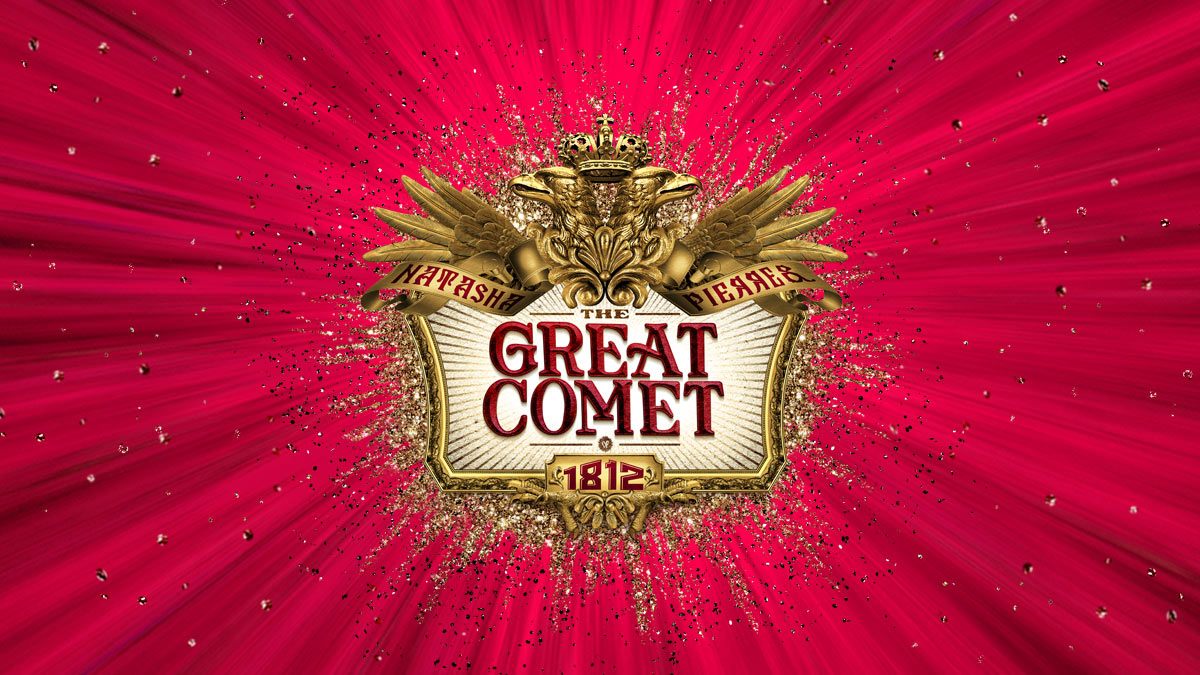 The Great Comet of 1812 on Broadway