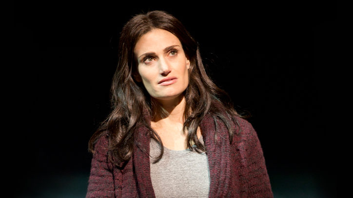 Tony Winner Idina Menzel Set for Off-Broadway Premiere of Skintight