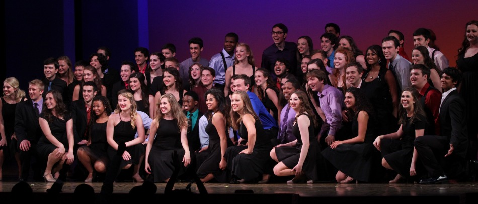 Jimmy Awards Celebrate High School Musicals