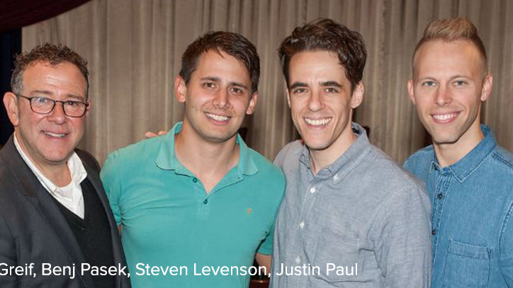 Michael Greif on Directing the Thrilling New Broadway Musical Dear Evan Hansen