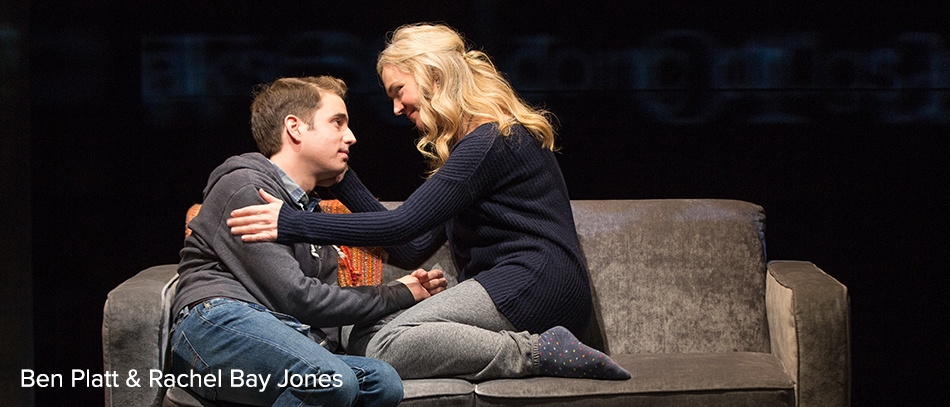 Dear Evan Hansen: A Contemporary Musical for All Ages