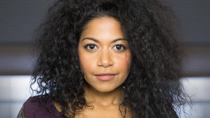 A headshot of Rebecca Naomi Jones