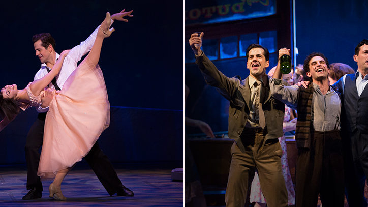 Living The Dream: The Stars of An American in Paris