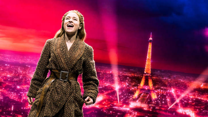 Plans Underway for International Productions of Anastasia