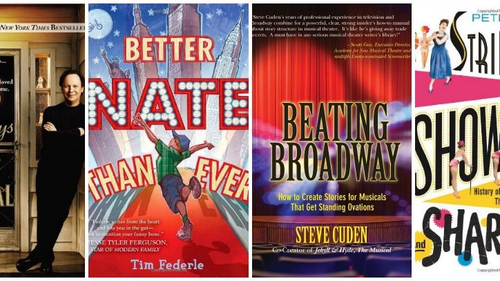 Books for Broadway fans