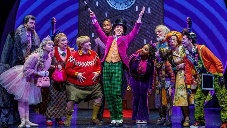 Oompa-Loompa! All About Charlie and the Chocolate Factory's Wee Workforce