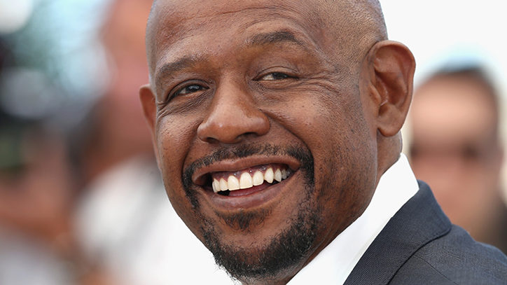 Forest Whitaker Takes On Eugene O'Neill in His Highly Anticipated Broadway Debut