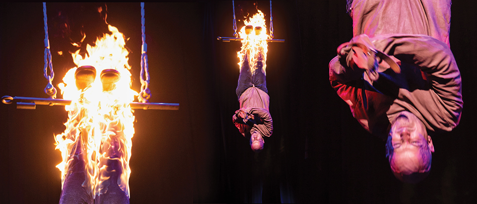 The Illusionists on Broadway
