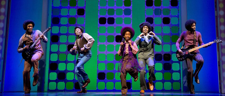 Motown's Milestones