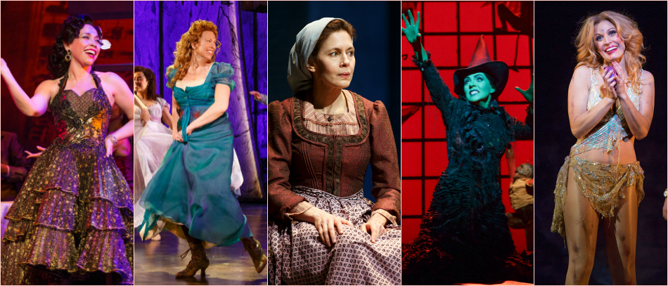 Mother's Day Special! Broadway Moms Share Their Joys, Challenges & Show Picks