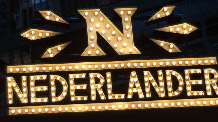 Untold Stories of The Nederlander Theatre