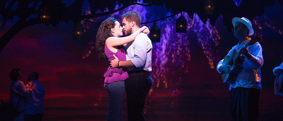 The Estefans' Story Comes to Broadway With the Help of Broadway's Hitmakers
