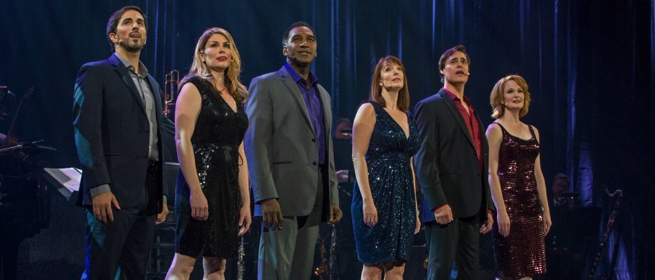 PBS Gives Broadway Fans a Front Row Seat