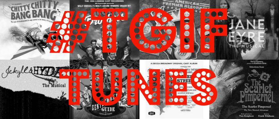 TGIF Tunes