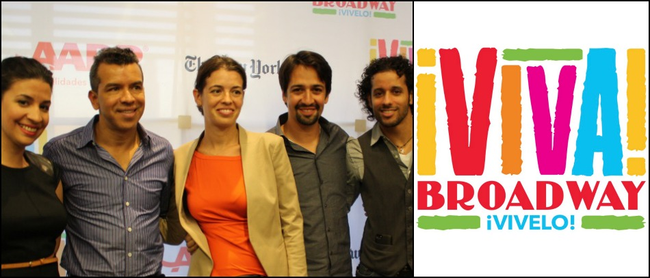 Reaching New Audiences With Viva Broadway