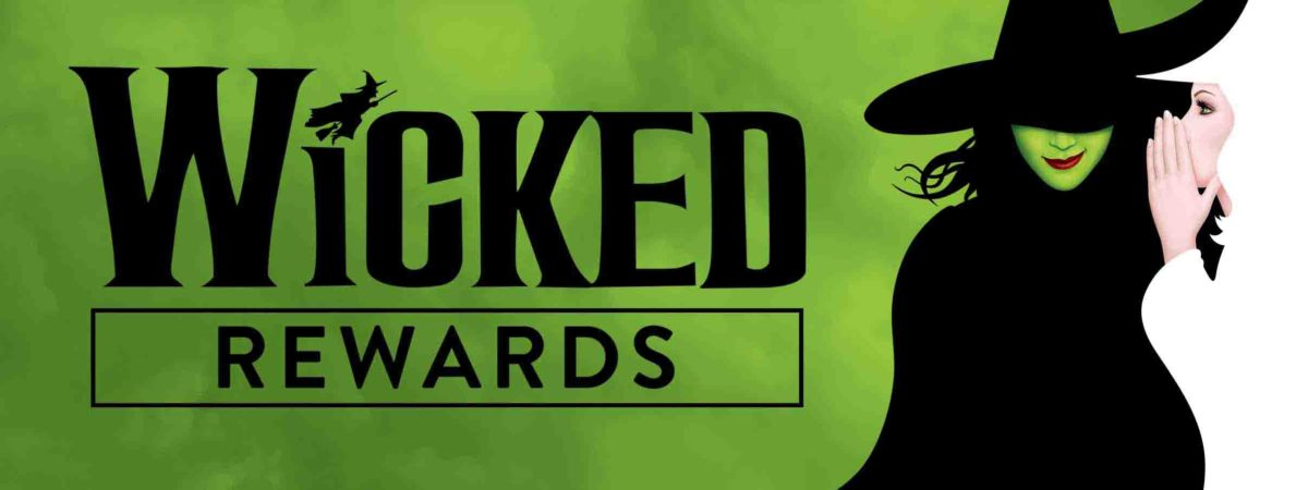 Audience Rewards Partners with <em>Wicked</em> to launch the first show loyalty program