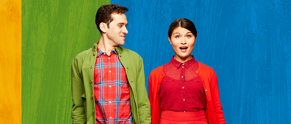 A New Amélie – for the Musical Stage