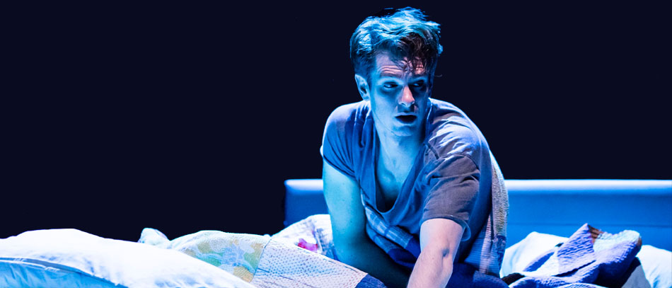 <em>Angels in America</em> is a London Hit Heading to A Cinema Near You