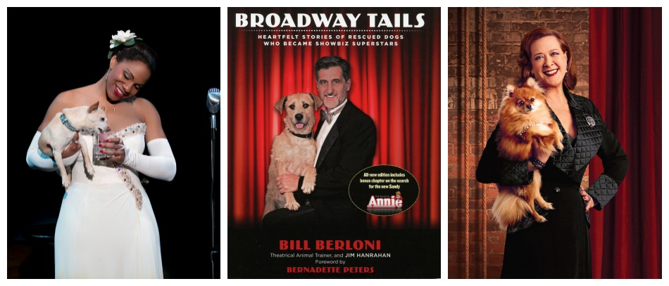 A Dog's Life: Meet Broadway's Dog Whisperer
