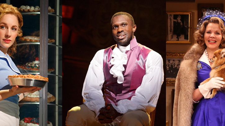 Jessie Meuller, Joshua Henry, and Renée Fleming to star in Carousel on Broadway
