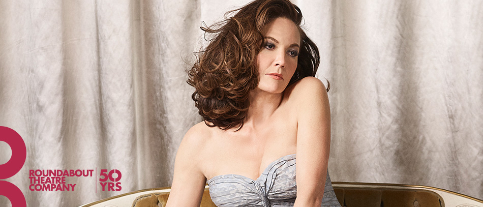 Diane Lane on The Cherry Orchard