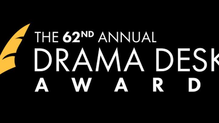 the 62nd Annual Drama Desk Awards