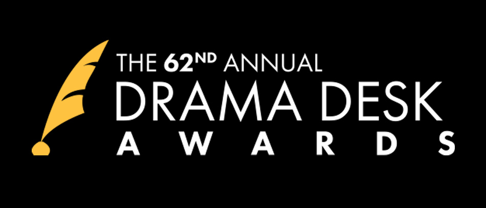 the 62nd Annual Drama Desk Awards