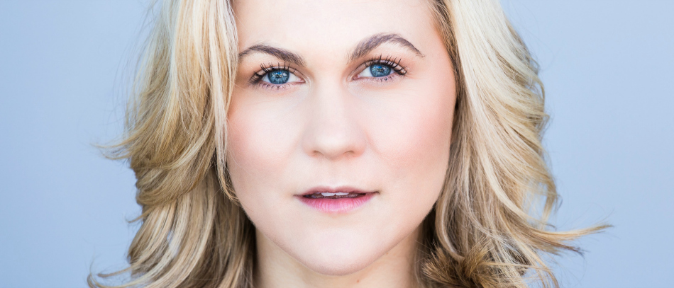 A headshot for Eloise Kropp