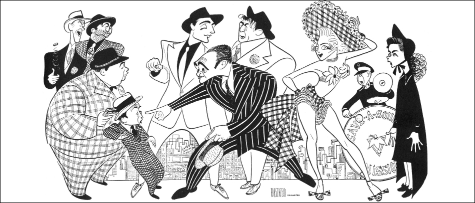Celebrating The Hirschfeld Century