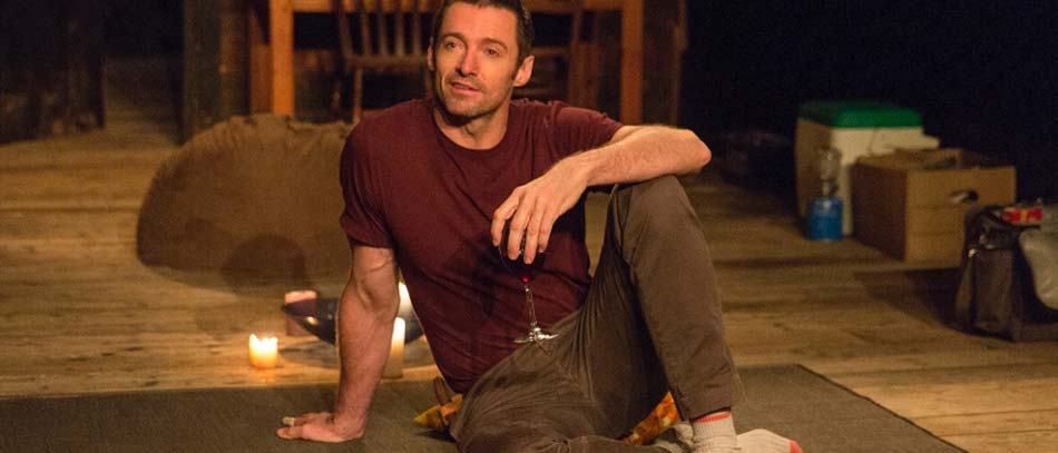 Last Chance to See Hugh Jackman in The River