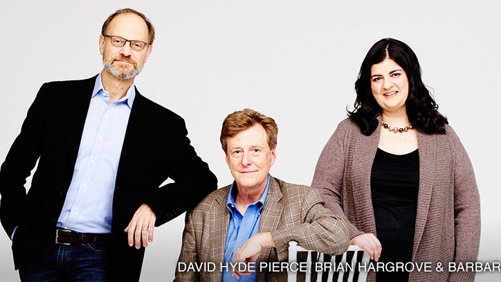 Here Comes It Shoulda Been You, Directed by David Hyde Pierce