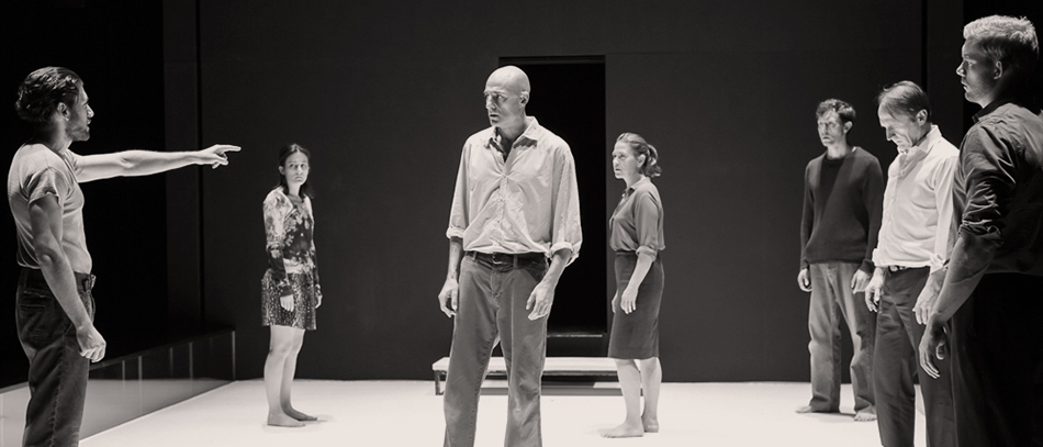 Director Ivo van Hove Talks About Arthur Miller