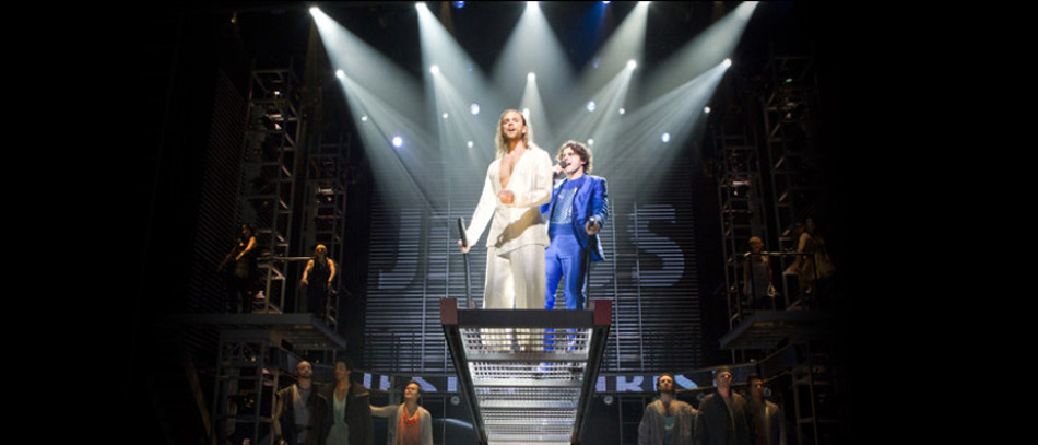 Jesus Christ Superstar Headed for the Small Screen
