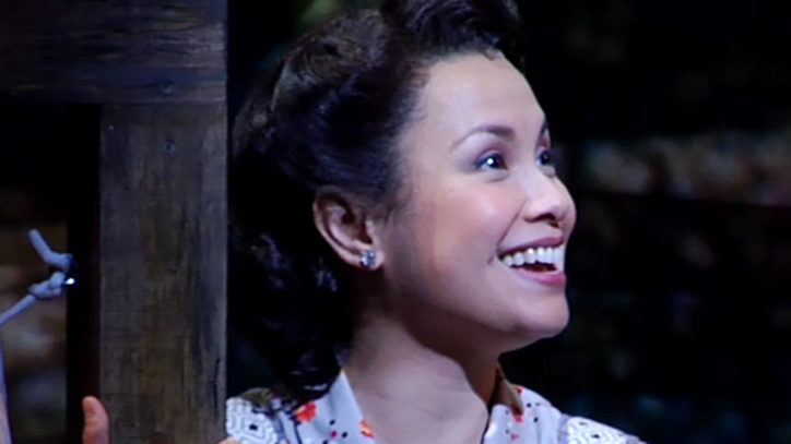 Lea Salonga returns to Broadway