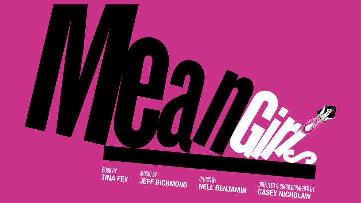 Tina Fey Talks <em>Mean Girls</em> the Musical