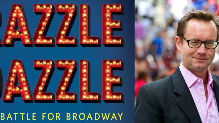 Q&A: Michael Riedel on Razzle Dazzle