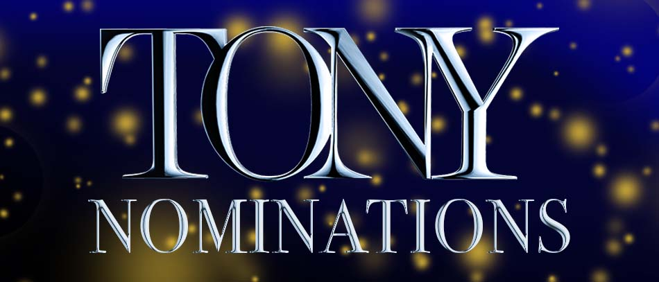 The Tony Awards Logo