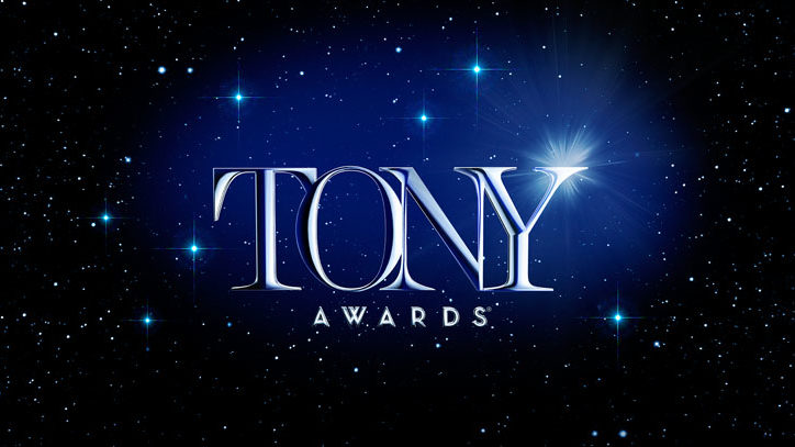 Kevin Spacey To Host The Tony Awards