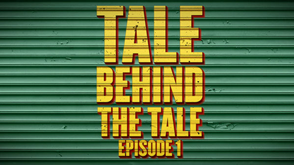 A Bronx Tale The Tale Behind the Tale