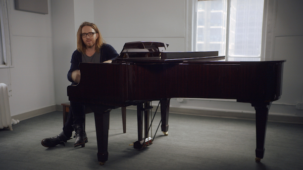 Tim Minchin on Groundhog Day