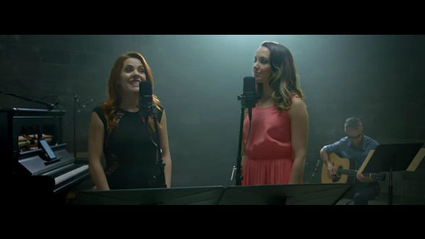 """Out of Oz: Wicked Studio Sessions """"I'm Not That Girl"""""""