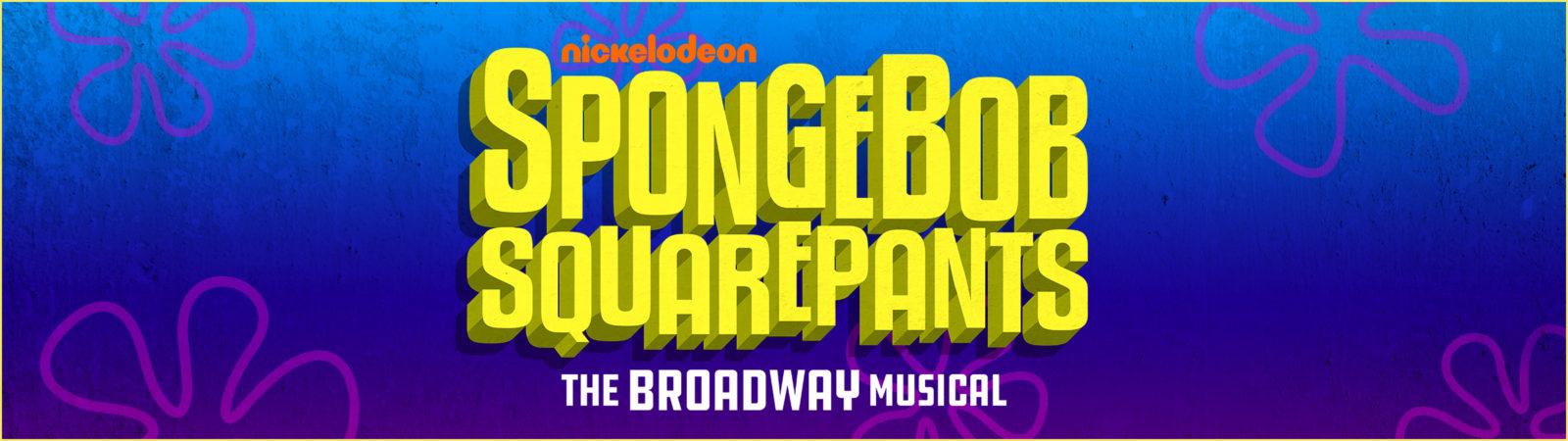 SpongeBob SquarePants Broadway