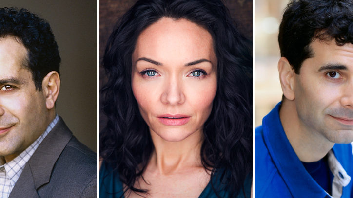The Band's Visit Announces Casting